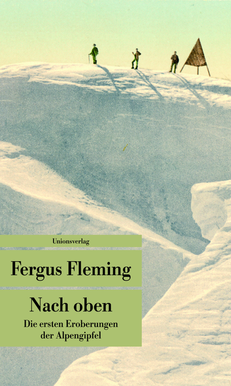 Fergus Fleming